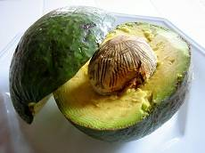 Avocado good fat