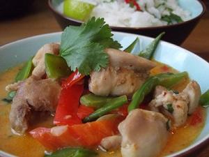 Low Fat Thai 45